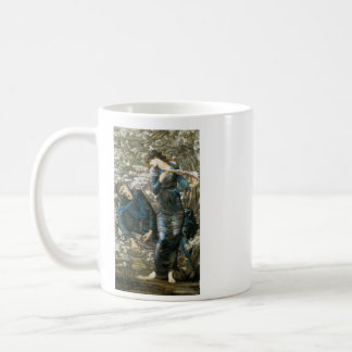 The Beguiling of Merlin Coffee Mugs