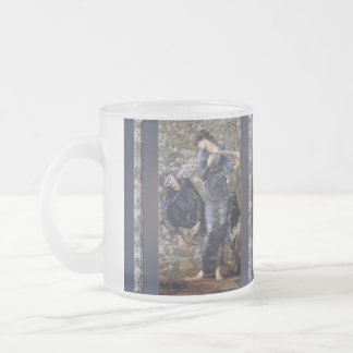 The Beguiling of Merlin Mugs