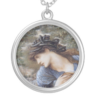 The Beguiling of Merlin Necklace