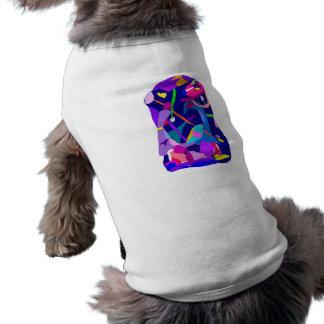 The Bell Is Ringing Sleeveless Dog Shirt