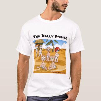 The Belly Babiez, T-Shirt
