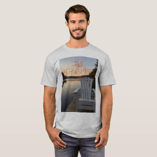 The Berskshire's men outdoors t-shirt