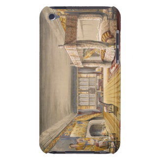 The Best Bedroom, Cotehele House, c.1830-40 (colou Case-Mate iPod Touch Case