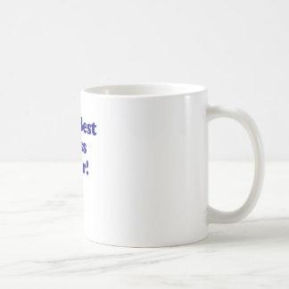 The Best Boss Ever Mug