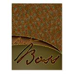 The best boss golden brown design