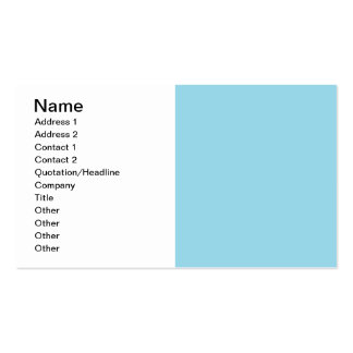 The best Business card in world