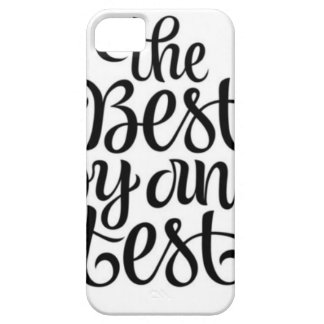 THE BEST BY ANY TEST iPhone 5 COVERS