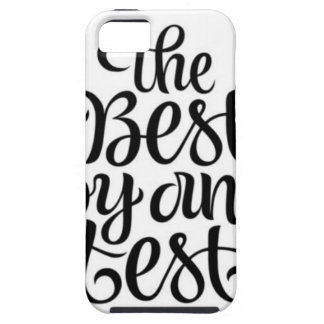 THE BEST BY ANY TEST TOUGH iPhone 5 CASE