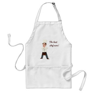 the best chef aprons