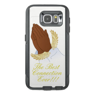 The Best Connection Ever Phone Case