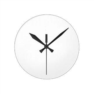The best gift round clock