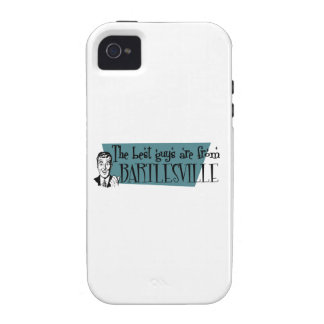 The best guys are from Bartlesville Case-Mate iPhone 4 Case
