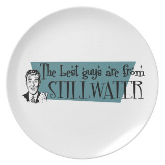 The best guys are from Stillwater Party Plates