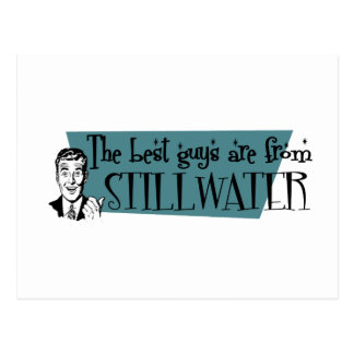 The best guys are from Stillwater Postcard