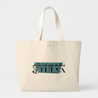 The best guys are from Tulsa Jumbo Tote Bag