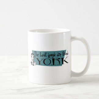 The best guys are from York Coffee Mug