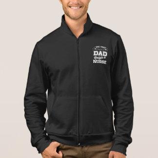 The Best Kind Of Dad Raises a Nurse Jacket