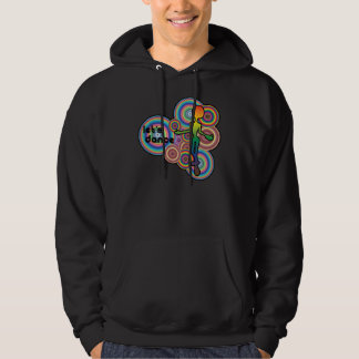 The Best Lets Dance Hoodies
