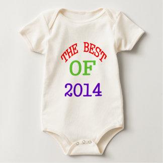 The Best OF 2014 Baby Bodysuit