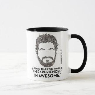 The Best Part of Waking Up... Mug