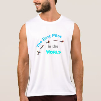The Best Pilot in the World Singlet
