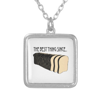 The Best Thing Since Custom Necklace