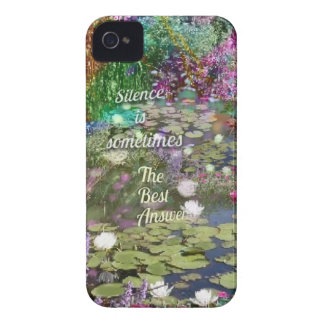 The best way to act Case-Mate iPhone 4 case