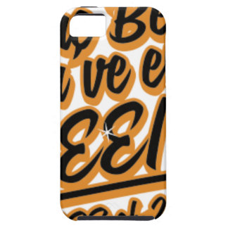 THE BEST YOU EVER SEEN CLASS OF 2017 TOUGH iPhone 5 CASE