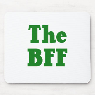 The BFF Mousepads