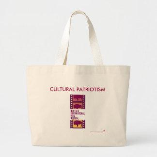 The BIFF Bag: Cultural Patriotism