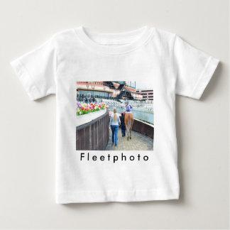 The Big A - Dylan Davis Baby T-Shirt