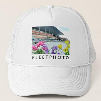 The Big A Trucker Hat