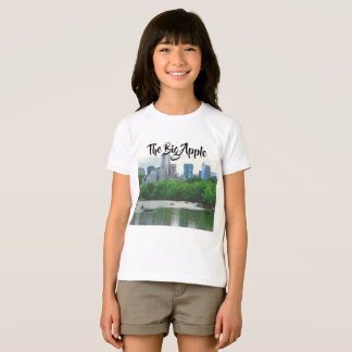 The Big Apple Girl's T-Shirt