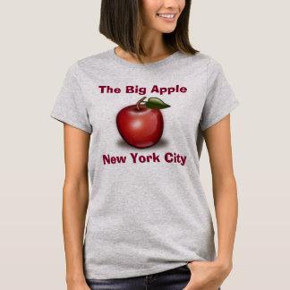 The Big Apple -- New York City T-shirt
