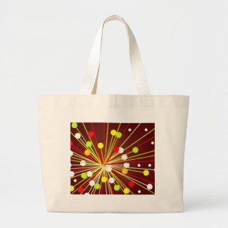 The Big Bang Large Tote Bag