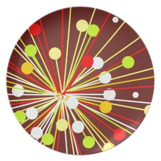 The Big Bang Plate