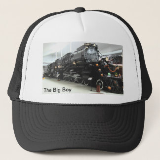 The Big Boy hat