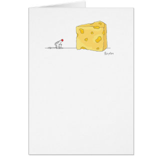 THE BIG CHEESE birthday by Boynton Card