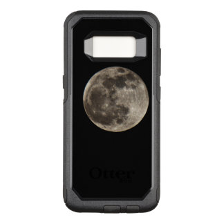 The Big Cheese OtterBox Commuter Samsung Galaxy S8 Case
