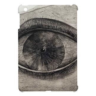 The Big Eye Case For The iPad Mini