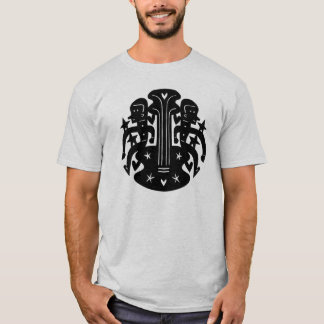 The Big Guitar T-Shirt