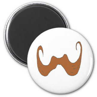 THE BIG MOUSTACHE 1.PNG MAGNETS