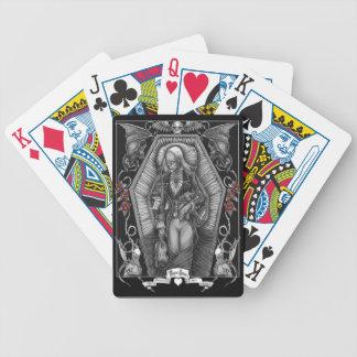 The Big Sleep Playing Cards