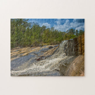 The Big Splash in HDR Jigsaw Puzzle
