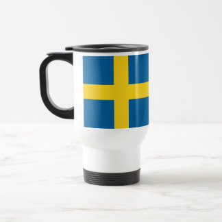 the big swede stainless steel travel mug