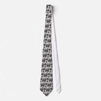 The Big Tie