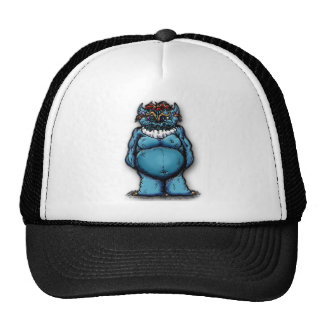 The Biggie Hats