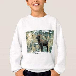 The Bighorn Ram Sweatshirt