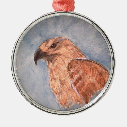The Bird Lover's Christmas Ornament