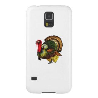 The Birdbrain Galaxy S5 Covers